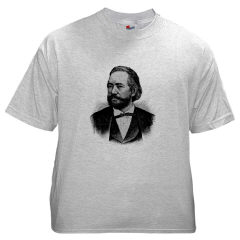 James P. Boyce T-shirt