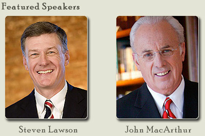 Steve Lawson and John MacArthur