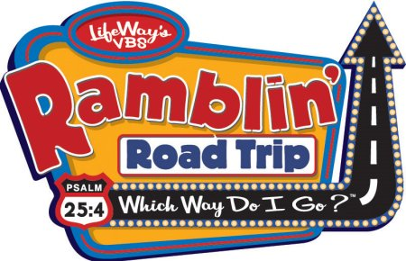 Ramblin' Road Trip